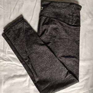 Tuff Athletics Grey leggings
